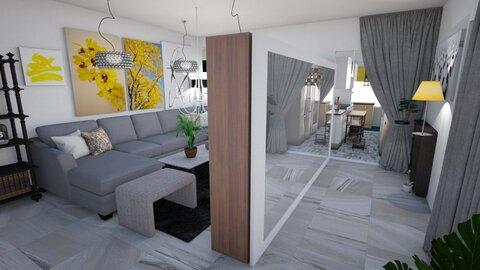 Living Room - by fp_ae23469aadaa3135