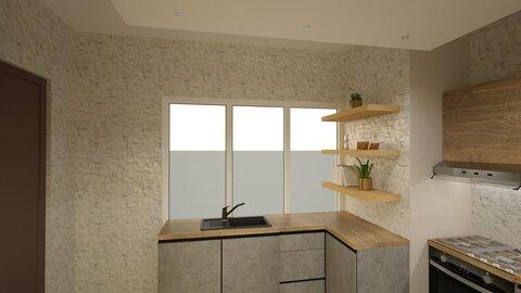 FES Kitchen - by fp_a8c937814d5680c4