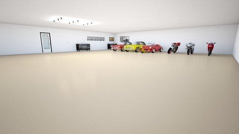 garage  - by fp_dc1dcbff17dc9a58