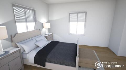 Bedroom - by fp_1e395169b0a95ef2