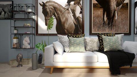 Living Room - by fp_03ec09c41e5a753d