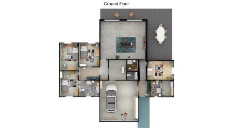 200 m-es 4 fél szoba napppalis ház  - by fp_51f12143c54aa660