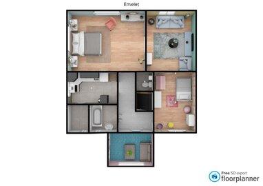 2 szintes családi ház Pápán - by fp_51f12143c54aa660