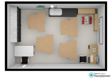Classroom Design - by fp_79be3dffc4626c20