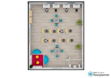 inclusive classroom - by fp_527ea5764f953789